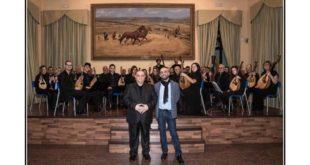 Chieti, 50 mandolini in concerto al Teatro Marrucino