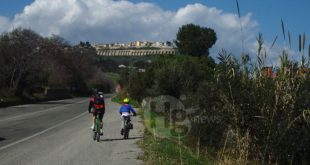 "Turismo: verso la rete regionale ""Abruzzo Bike friendly"""