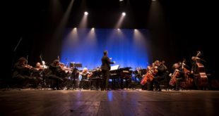 The Legend of Morricone Vol. 2, Teatro Massimo di Pescara