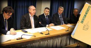 """Politiche attive del lavoro. Legnini, Paolucci, Pepe e Blasioli: """"Sfidiamo la maggioranza, vera priorità d'Abruzzo, il lavoro"""""""