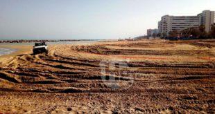 Torna sulla spiaggia di Montesilvano 'Beach Experience'