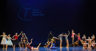 La scuola Professione Danza Pescara, vola negli States per le finali dello Youth America Grand Prix
