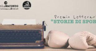Ripa Teatina, torna il Premio Letterario Storie di Sport