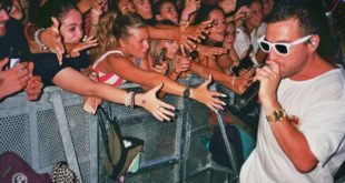 Coez primo artista annunciato dell'edizione 2020 dello Zoo Music Fest, il live nell'Area del Porto Turistico di Pescara