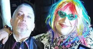 Montesilvano, successo per lo spettacolo de La Lima & La Raspa VIDEO