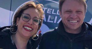 Fratelli d'Italia (Abruzzo): Rosa Pestilli nominata responsabile regionale del Dipartimento Politiche Sociali