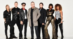 Il concerto dei Simple Minds al Teatro D'Annunzio di Pescara è posticipato al 2021