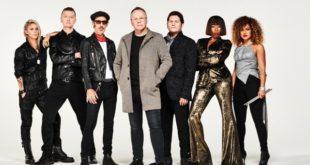 Il concerto dei Simple Minds al Pescara Jazz & Songs è rinviato al 2022