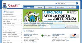 Spoltore sul portale del municipio è attivo il pagamento delle multe online