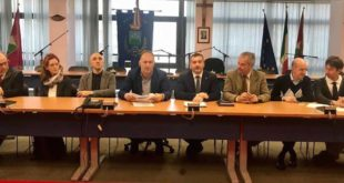 Distretto Rurale Costa Altoadriatica d'Abruzzo, firmato il protocollo