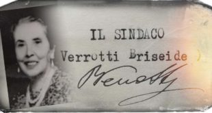 Domenica 8 marzo Cultour Pianella ricorda Briseide Verrotti primo sindaco donna di Pianella