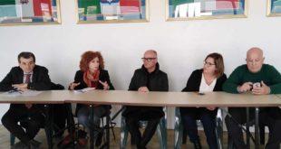 """Montesilvano, palazzo di via Leopardi: PD e M5S all'Amministrazione comunale """"canone concordato con i costruttori"""""""