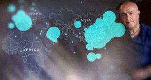 """Coronavirus: il Prof. Francesco Barone """"la pandemia sia una lezione di pace"""""""