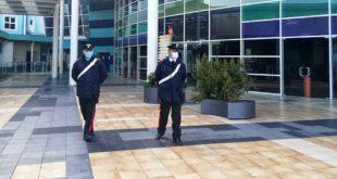 Spoltore, sei denunciati dai carabinieri per una festa