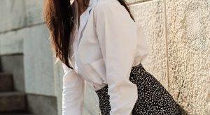Intervista alla modella Claudia Filipponi