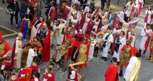 Giulianova, dal Comitato di Quartiere Annunziatai ringraziamenti per la riuscita del Carnevale