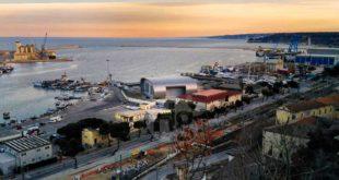 Porto di Ortona: aggiudicazione della progettazione esecutiva e della direzione dei lavori di potenziamento VIDEO
