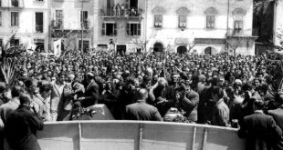"70 anni fa l'eccidio di Celano, Acerbo (PRC) "" Quando i lavoratori indietreggiano la democrazia diventa debole """