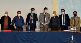 Bussi, bonifica: da Marsilio appello a Costa per annullare la revoca della Gara d'appalto