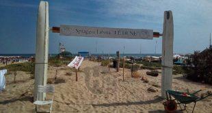 """Montesilvano da PD e M5S due mozioni per Bandiera blu e Monumento Naturale per """"Le Dune"""""""