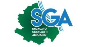 Pescara, striscioni contro i giornalisti aRancitelli