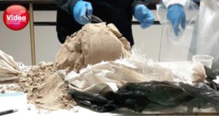 Montesilvano maxi sequestro dei Carabinieri, 35 Kg di eroina sottratti ai trafficanti, scoperta la centrale di distribuzione – VIDEO