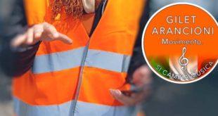 Manifestazione dei gilet arancioni a Pescara: lettera aperta a Questore e Prefetto dal PRC