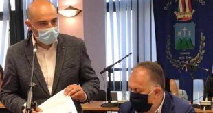 Montesilvano, approvato in Consiglio il regolamento per il centro di riuso in via Nilo