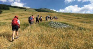 Il Parco Nazionale della Majella pronto ad ospitare il 'Sentiero dei Parchi'