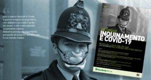 Inquinamento e Covid: Fare Verde ne parla con docenti universitari ed esperti