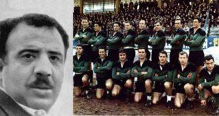 Tommaso Fattori e il rugby aquilano