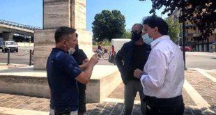 """Vicenda Naiadi: Blasioli (PD) """"La Regione è il vero problema per Le Naiadi"""""""