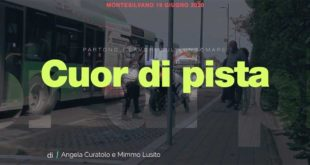 """Montesilvano, ciclabile sulla riviera Jova beach: Opposizione """"iniziati i lavori ma non c'è progetto"""" – VIDEO"""