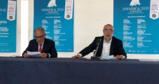 Pescara, presentato il nuovo programma di Estatica VIDEO