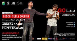 GO Abruzzo Festival: la creatività diventa spettacolo
