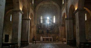 """Abbazia di San Clemente a Casauria: appello di Blasioli per la riapertura """"Patrimonio regionale, Marsilio intervenga"""""""