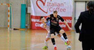 Un nuovo pivot per la Tombesi: Vinicius Sardella Dall'Agnol