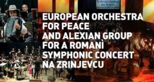 Concerti: l'Alexian Group e l'Orchestra Europea per la Pace, inaugureranno il Museo sull'Olocausto dei rom e sinti