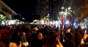 Acerbo (Prc-Se): Ieri sera a Pescara l'amore ha battuto l'oscurantismo