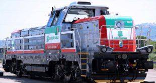 2 nuovi locomotori e 44 assunzioni per la Sangritana Spa