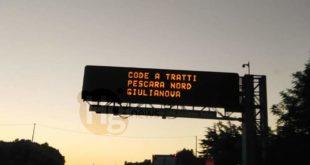 A14, gli autotrasportatori:  bene le riaperture di agosto, ma riduzioni di pedaggi insoddisfacenti