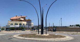 """Città Sant'Angelo: gli affidatari del progetto """"Adotta una rotonda"""""""