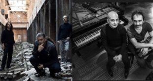 Week-end lungo per il Pescara Jazz che da domani sera si sposta al Teatro D'Annunzio