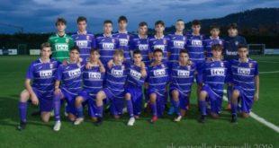 Sambuceto Calcio, gli Allievi Provinciali promossi al Campionato Regionale