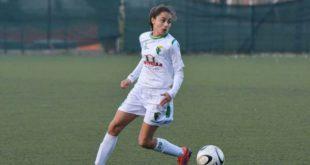 A Chiara Scioli il 'Best Awards 2020 – Premio Speciale Calcio Femminile (CR Abruzzo)'