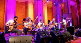 Pescara Jazz, domani doppio concerto