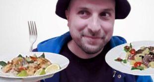 Goliardia e cucina accessibile a 'Fatto e mangiato', il format di Facebook ideato da due francavillesi VIDEO