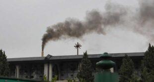 Forno crematorio a Tagliacozzo: contrarietà di Fare Verde