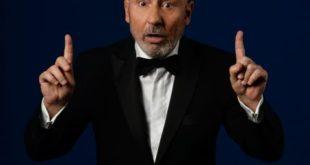 Pescara, Maurizio Battista al Teatro D'Annunzio con 'Ma non doveva andare tutto bene?'