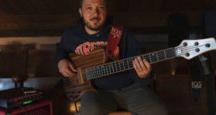 Il Pescara Jazz si tinge di Abruzzo: sul palco Max Ionata con l'Hammond trio